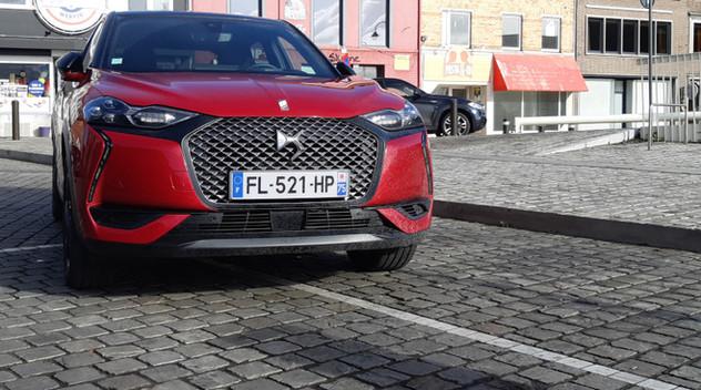 Le DS 3 Crossback occupe la quatrième place des ventes de véhicules électriques en France