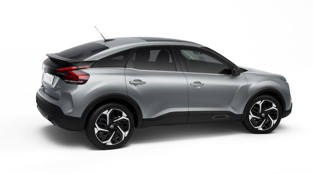 La nouvelle Citroën C4 sur les chaînes de Madrid