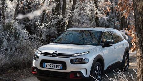 Citroën C4 Cactus restylé: le bilan après 6 mois de commercialisation