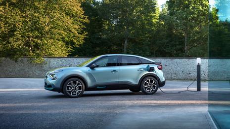 Citroën ë-C4 : D'excellentes ventes en Norvège
