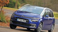 Citroën améliore la gamme du C4 Spacetourer au Royaume-Uni