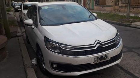 La nouvelle Citroën C4 Lounge arrive en Mars au Brésil