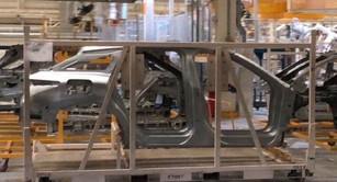 Future Citroën C6 : Ultra-confort au programme