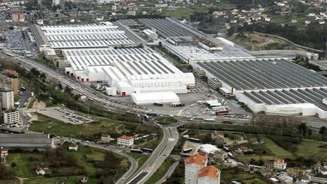 PSA : L'usine de Vigo vise un record en 2021