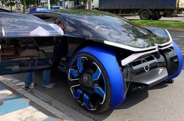 Quand l'émission Turbo (M6) essaie le concept Citroën 19_19...