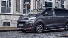 Citroën lance le Jumpy C-series aux Pays Bas