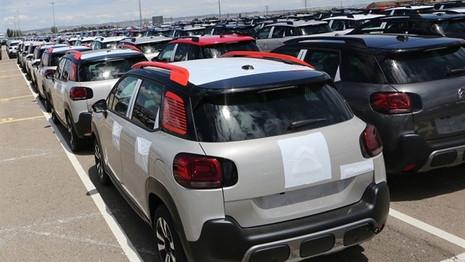 Citroën C3 Aircross : Déjà plus de 1 100 unités exportées au Japon