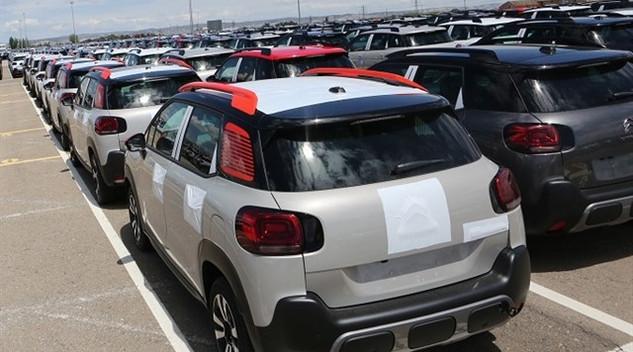Citroën C3 Aircross : Déjà plus de 250 000 exemplaires produits