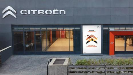 Citroën se veut frugal et évolutif en Inde