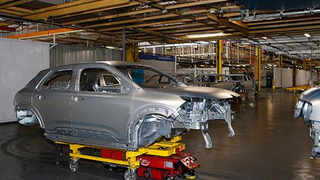 Citroën devrait produire plus de 90 000 C4 Cactus cette année