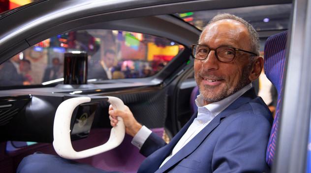 Mon interview de Richard Meyer, Directeur de la stratégie produits de Citroën