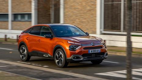 La nouvelle Citroën C4 dès 195€ par mois en Espagne