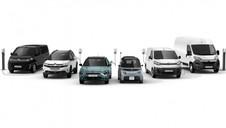 Citroën rende l'elettricità ancora più accessibile in Spagna