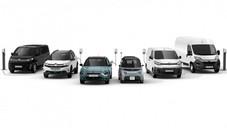 Citroën macht Strom in Spanien noch zugänglicher
