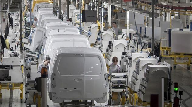 PSA : L'usine de Mangualde termine 2019 sur un record historique et obtient un nouveau véhicule
