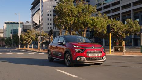 Citroën se relance en Australie avec la C3 restylée et la nouvelle C4