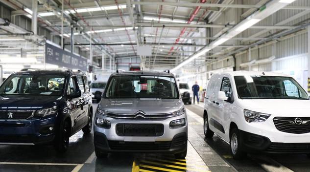 PSA : Les salariés de l'usine de Mangualde obtiennent une prime sur les résultats