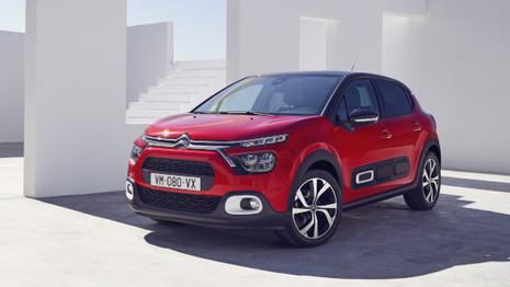 La Citroën C3, troisième de son segment en Espagne