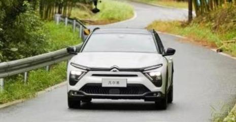 Septembre 2021 - Marché auto CHINE : Citroën passe devant Peugeot