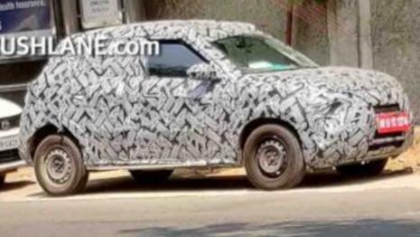 Future Citroën C3 : Ca se précise