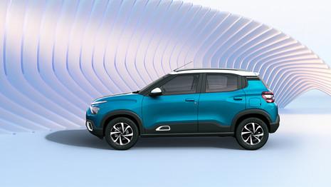 Nouvelle Citroën C3 : Fer de lance de Stellantis en Amérique Latine