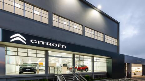 Brésil : Une nouvelle concession bi-marque pour Peugeot et Citroën