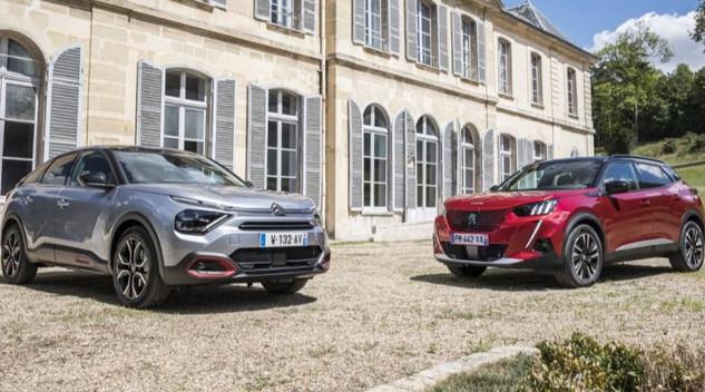 Nouvelle Citroën C4 : Elle affronte le Peugeot 2008