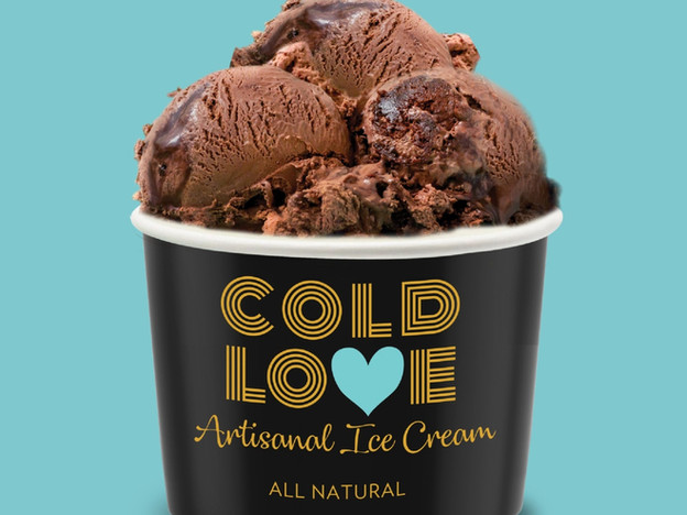 Cold Love Artisanal Ice Cream