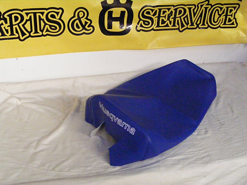 Seat cover 1983