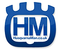 Husqvarna twin shock motocross bike parts and sales