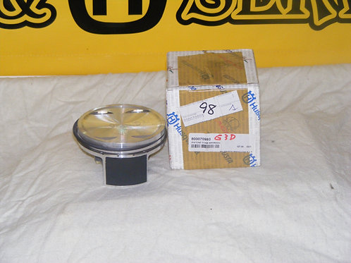610 Piston Kit - P/N 800070993