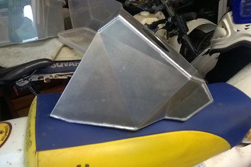 HVM Aluminium Airbox