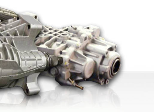 Reconditioned IRD for Freelander 1997-2004