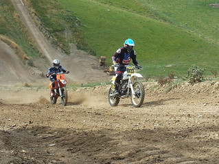 See you at Farleigh Castle Vets MXDN this weekend 3/4 September.