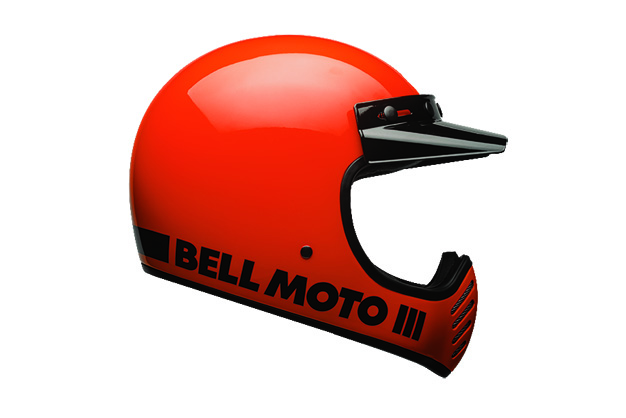 Moto-3 Orange Label
