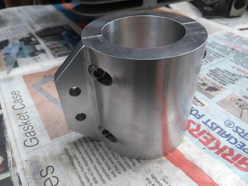 HVM  Front Fork Brake clamp.