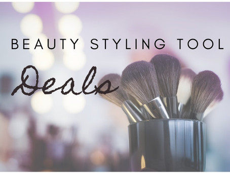 Hot beauty deals this week on Amazon! Holiday gift ideas! Conair, Revlon, & more! Up to 65% off!