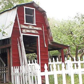 Rascal Ranch Children's Garden