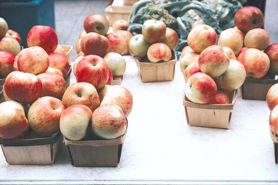 U-Pick Apples