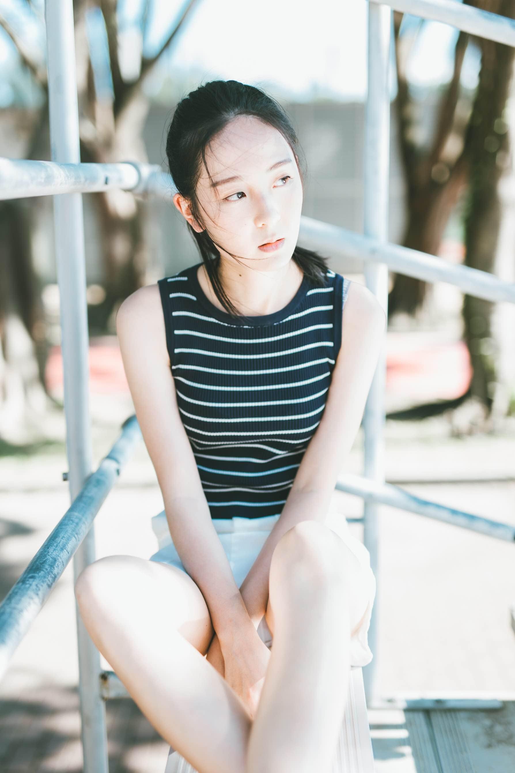 Zoe Yu 余潔瀅