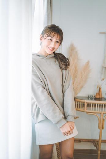 Luna  Li 李月兒