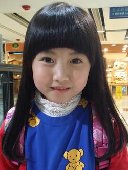 楊鎧凝 Celine Yeung