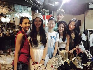 Jam Cast 再次舉行 『慈善義賣日』