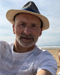 Paul Redman Webmaster