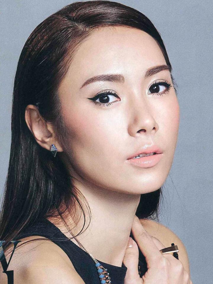 Sadelle Yeung