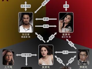 陳嘉寶 : TVB劇集《殭》