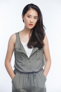 Elizabeth Wong 黃葆穎