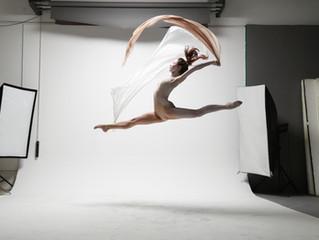 彭彤Miko - 生命中不能失去的舞蹈與夢想
