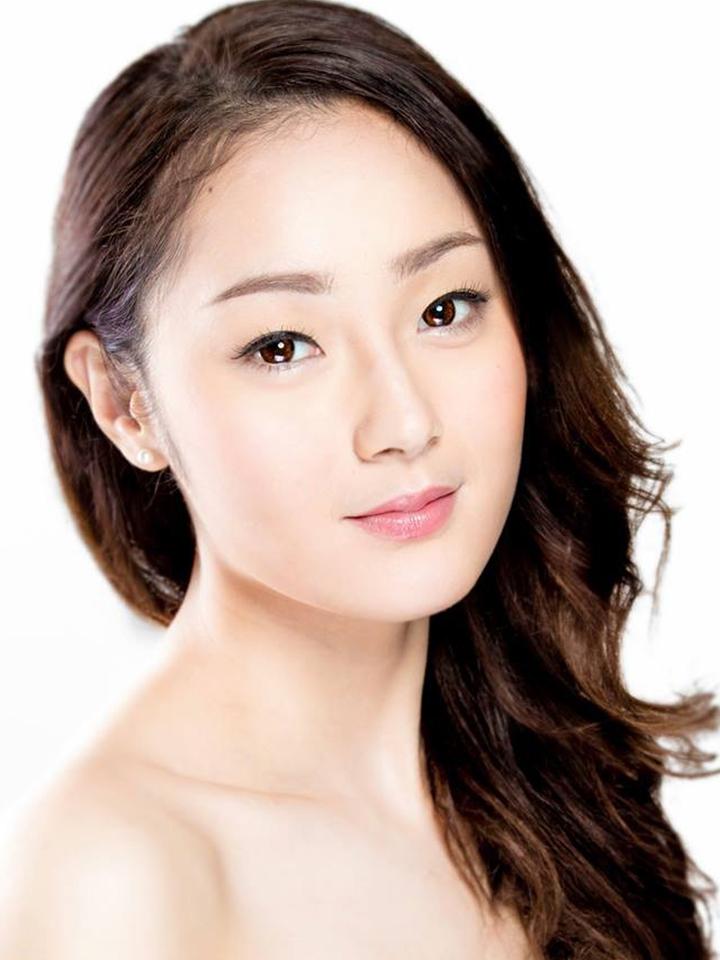 Peggy Ho 何佩珈