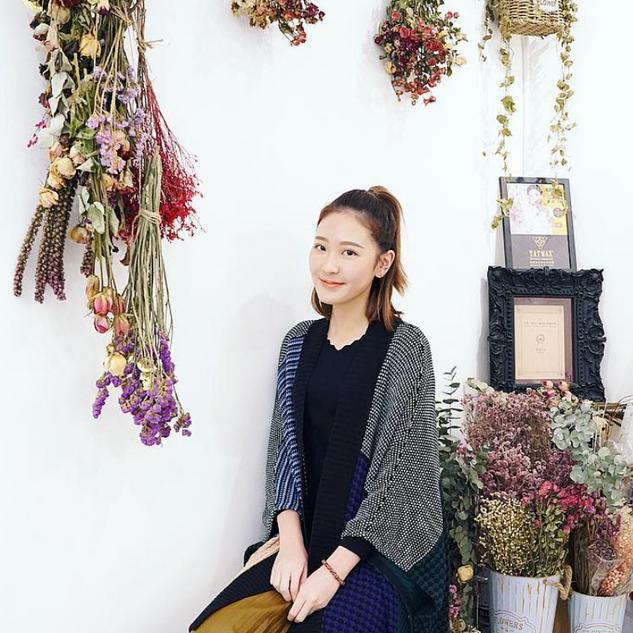 Zoe Yu